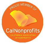 California Association of Nonprofits Seal
